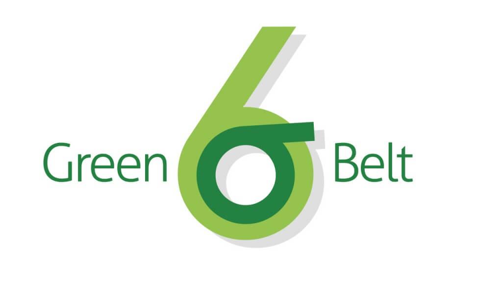 Lean 6 Sigma Green Belt