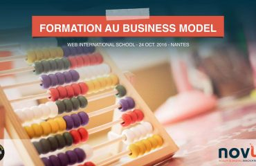 Formation Business Model - WIS