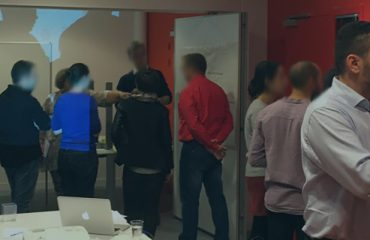 PODOJO Lean Startup - Agile Nantes