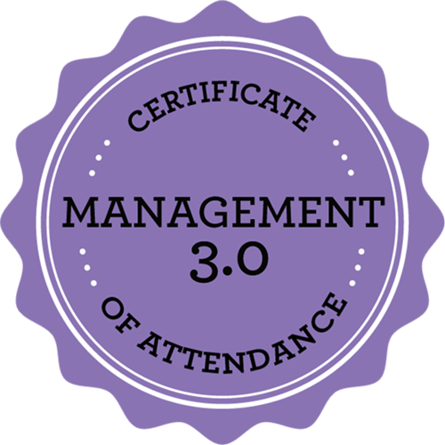 Logo Certification Management3.0