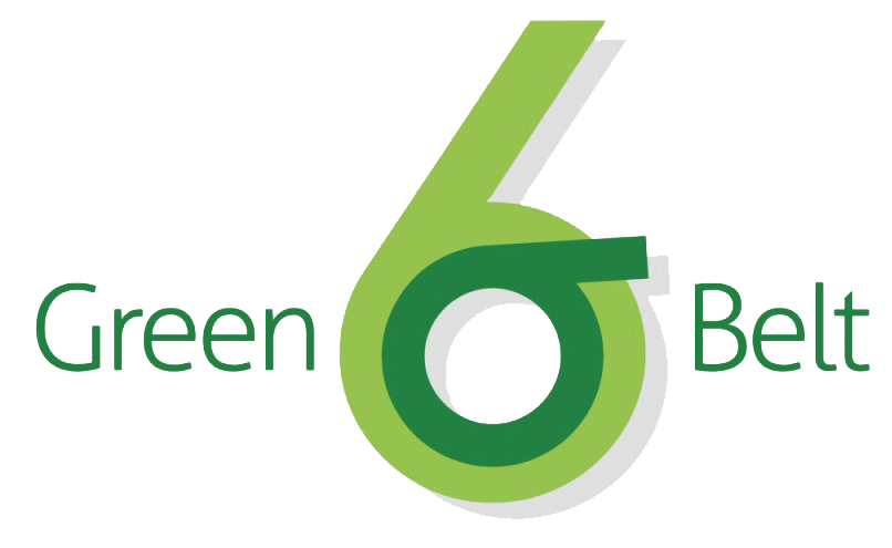 Lean Six Sigma - Green Belt