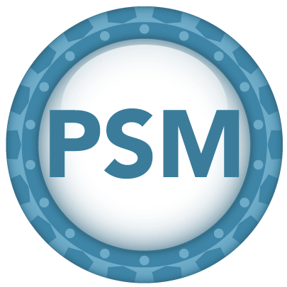 Professional Scrum Master Certified from Scrum.org